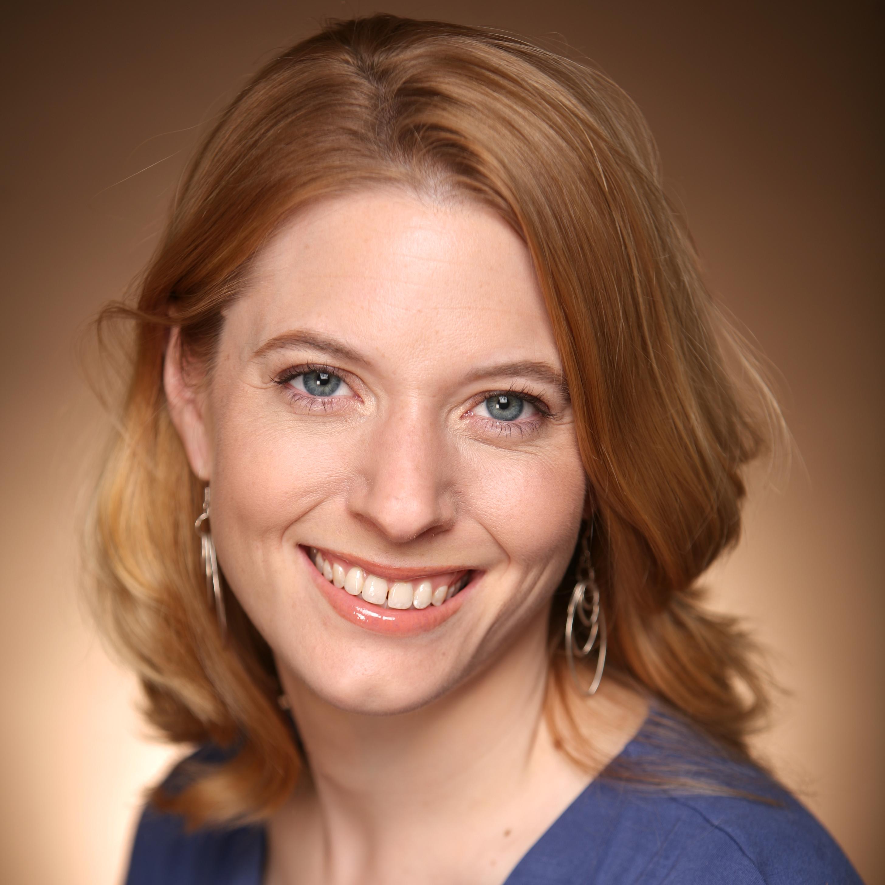 Laura Vanderkam | WiRL - Leadership Summit